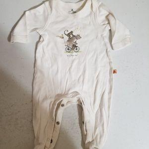 Baby Gap newborn onesie